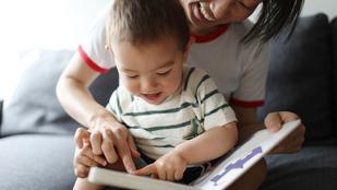 Ezért fontos, hogy már óvodáskorban sokat olvassunk a gyereknek