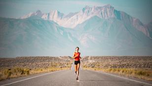 A hosszútávfutás megváltoztatja a személyiséget?