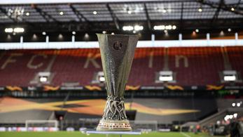 Az FTC által kiejtett Molde az Arsenallal egy El-csoportban
