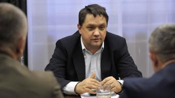 Új SZFE-kancellár: Nem próbáljuk meg erőszakkal megoldani a helyzetet