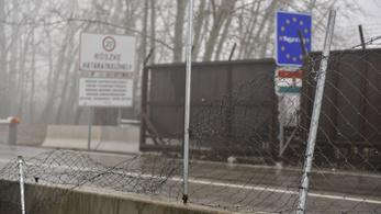 Határokon átívelő együttműködés alakult ki az embercsempészek között
