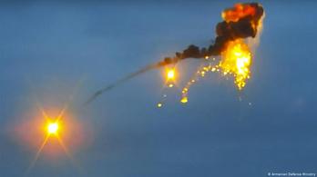 Drónokat lőtt le Örményország