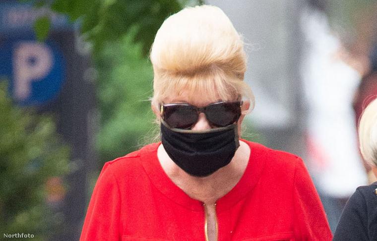 3. Ivana Trump
