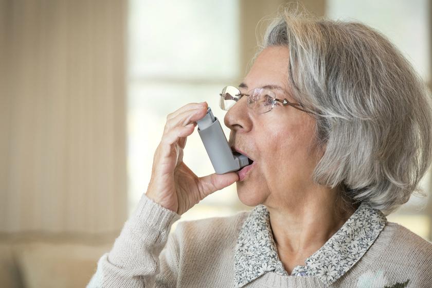 A túlsúly és a dohányzás is növeli a kockázatot: nem csak öröklött hajlam okozhatja a felnőttkori asztmát