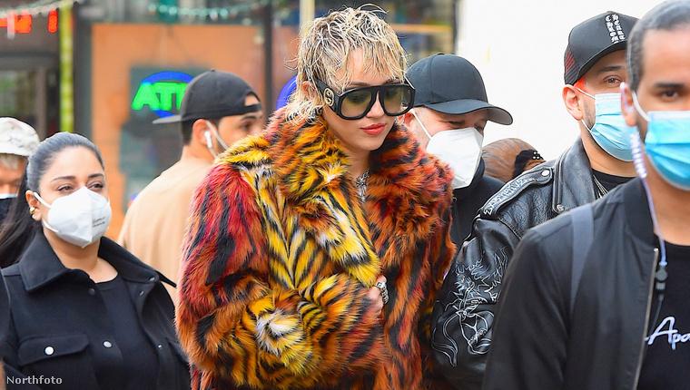 6. Miley Cyrus