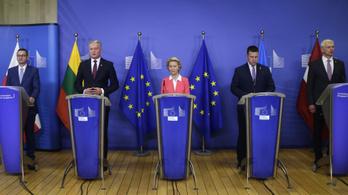 Nincs összhang az EU-csúcson