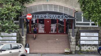 Milliárdos veszteséggel zárta 2019-et a kormányközeli média ernyőcége, a Mediaworks Zrt.