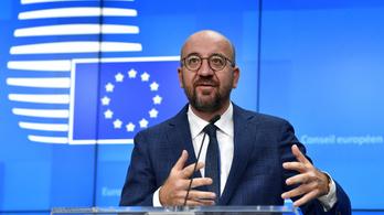 Az Európai Tanács elnöke óva inti Londont a Brexit-egyezmény módosításától