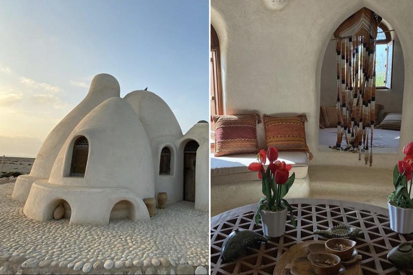 Ezek az imádni való házak valójában zsákokból épültek: hihetetlen, mit hoztak ki belőle