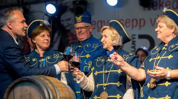 Nagy István agrárminiszter párbeszédet szeretne az autóvezetéssel kapcsolatos alkoholfogyasztási szabályok lazításáról