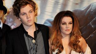 Eltemették Elvis Presley unokáját