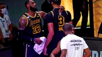 Már dolgoznak az ötvösök a Lakers aranygyűrűin