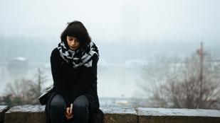 Ritka súlyos szezonális depressziót hozhat az idei ősz