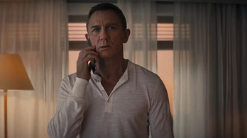 James Bondot sem kíméli a koronavírus