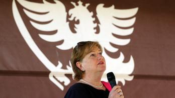 Bocskai-díjat kapott Szili Katalin