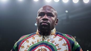 Mayweather már csak 300 millió dollárért hajlandó újra bokszolni