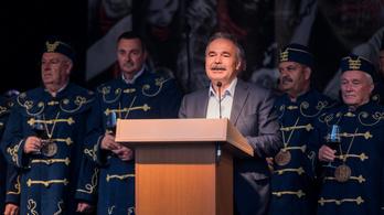 Nagy István lazítana, az Orbán-kormány marad a zéró toleranciánál