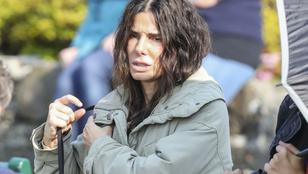 Kukkantsunk be Sandra Bullock forgatására!