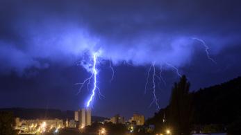 Nyugat-Magyarországon okozta a legtöbb kárt a vihar