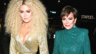 Kim Kardashian anyját szexuális zaklatással vádolja egykori őre