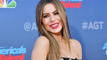 Sofia Vergara a legjobban kereső színésznő