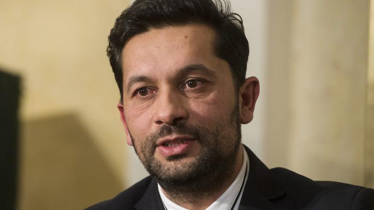 Bogdán László öccse nyerte a polgármester-választást Cserdiben