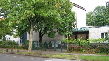 Zsidó diákra támadtak vasárnap az egyik hamburgi zsinagóga előtt