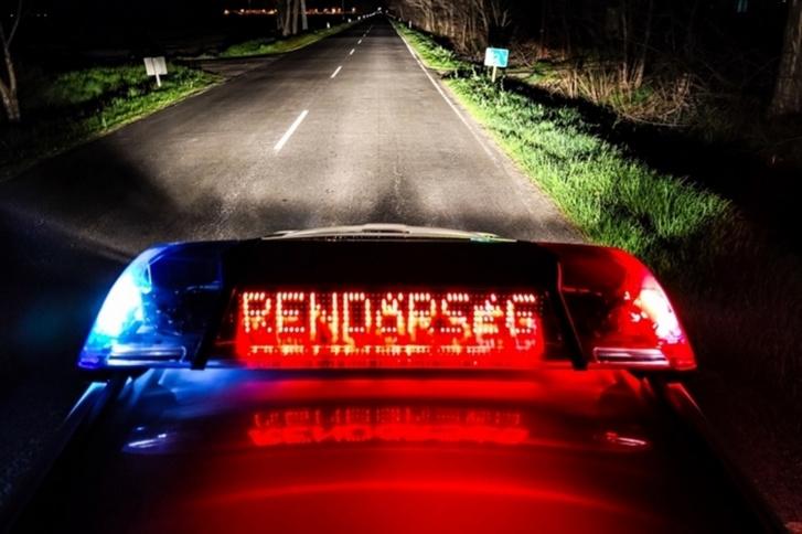 police 11 1 8 1
