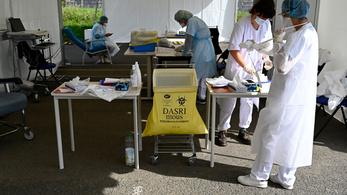 Világjárvány: több mint 35 millió fertőzött