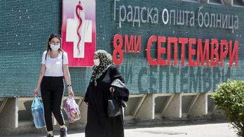 Tombol a járvány a Balkánon – sokadik rész