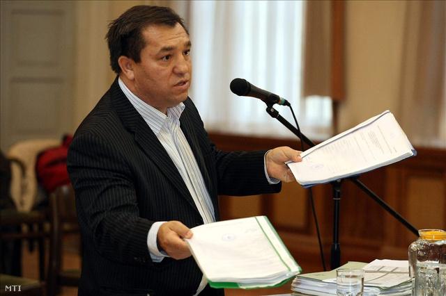 Kolompár Orbán