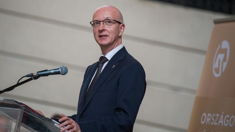 Varga Zsolt Andrást jelölték a Kúria elnökének