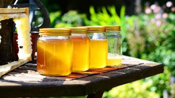 Kevesebb a méz, de nem szabadulnak el az árak
