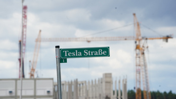 A Tesla eladásai nőttek a legjobban a német autópiacon