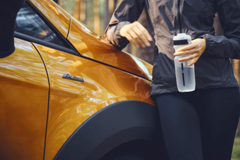 Még több műanyagot kap az Ecosport