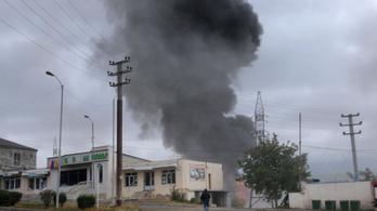 Hegyi-Karabah: Tűzszünetet sürget a NATO-főtitkár