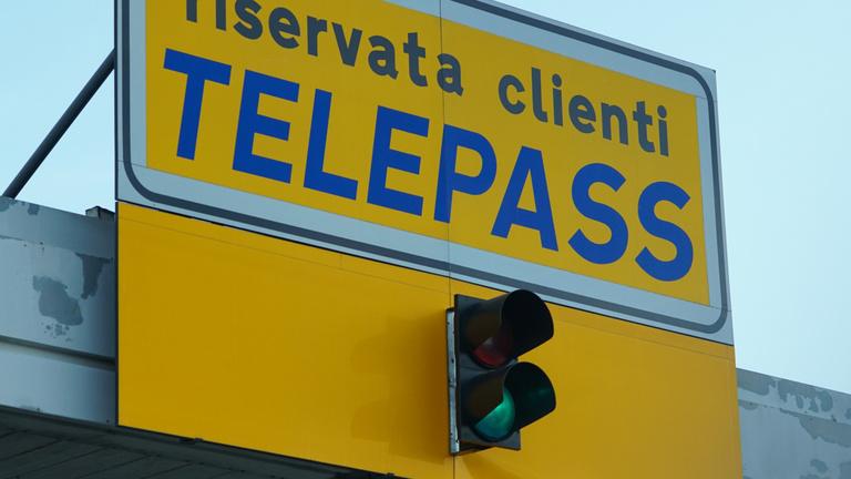 Magyarországon is fizethető a sztrádadíj az olasz Telepass szolgáltatásával
