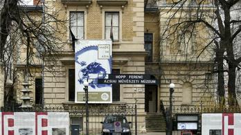 Újranyit a Hopp Ferenc Ázsiai Művészeti Múzeum