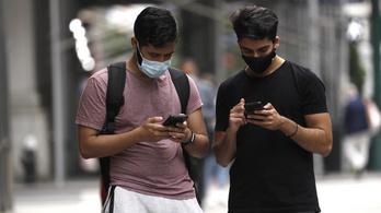 Traumatizálják a járványhírek a közösségi média felhasználóit
