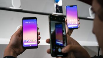 A Google kikapcsolja mobiljain a szelfiszépítő funkciót