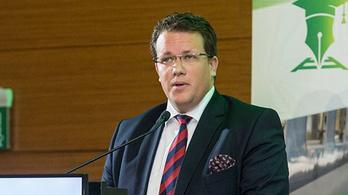 A Budapest-Belgrád vonalról jön a Volánbusz új vezetője