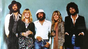 Fleetwood Mac összes jelent meg