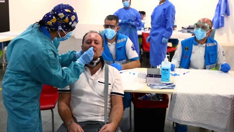 További szigorítások a járvány miatt Spanyolországban