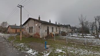 Fizetni akarnak, mégis utcára kerülhetnek a nyíregyházi romák
