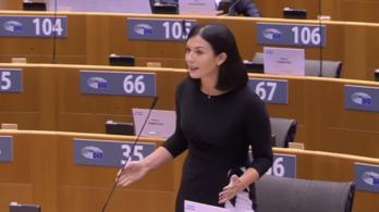 Cseh Katalin: az OLAF szerint a hazai pénzügyi visszaélések tízszeresen meghaladják az EU tagországok átlagát