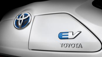 Közös akkumulátor-gyárat épít a Panasonic és a Toyota