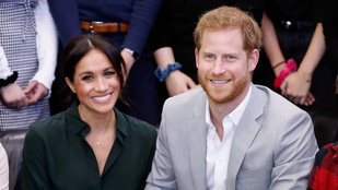 Kate Middleton nagybátyja szerint Harry hercegéknek be kéne fogniuk a pofájukat