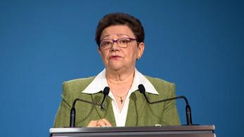 Müller Cecília: Indul a tesztelés az egészségügyben és a pedagógusoknál