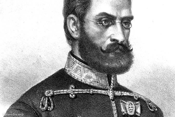 Knezich Károly