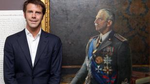 Olaszország utolsó királyának örököse új éttermet nyit